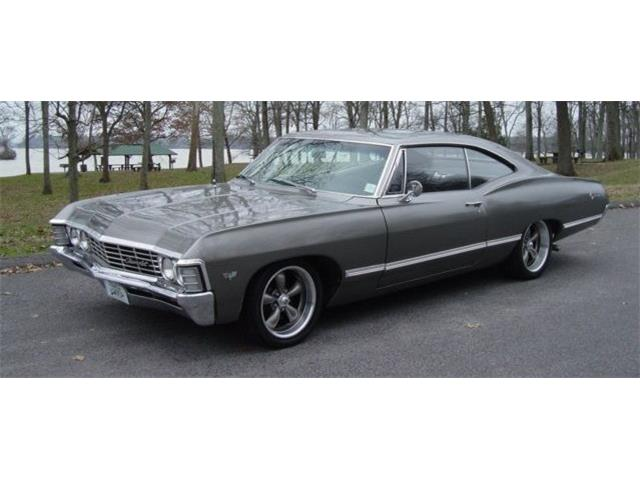 1967 Chevrolet Impala (CC-1336329) for sale in Hendersonville, Tennessee