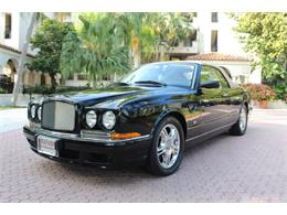 2003 Bentley Azure (CC-1336331) for sale in North Miami , Florida