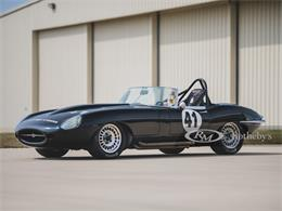 1962 Jaguar Race Car (CC-1336340) for sale in Elkhart, Indiana
