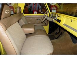 1964 Chevrolet C10 (CC-1336341) for sale in New Braunfels , TX