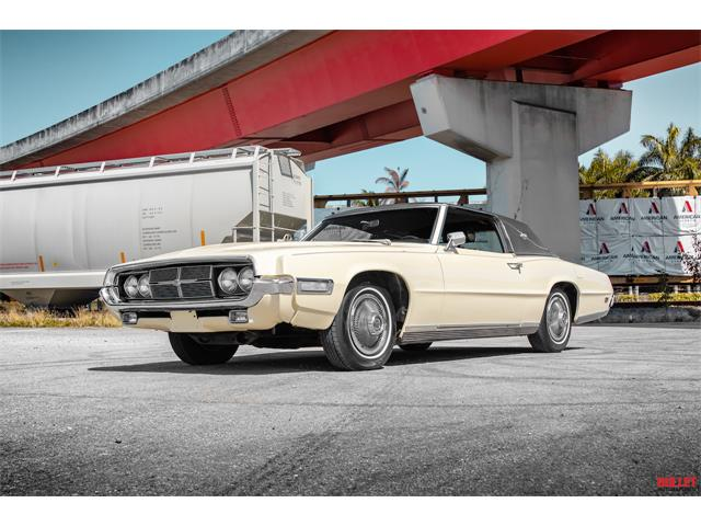 1969 Ford Thunderbird (CC-1336342) for sale in Fort Lauderdale, Florida