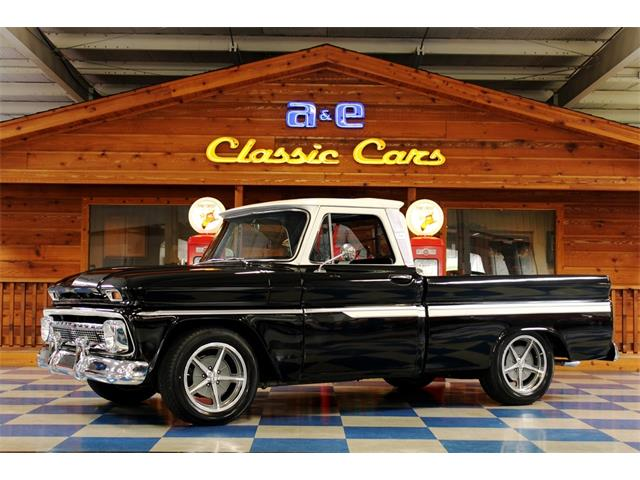 1964 Chevrolet C/K 10 (CC-1336344) for sale in New Braunfels , TX