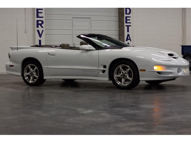 1999 Pontiac Firebird (CC-1330635) for sale in Jackson, Mississippi