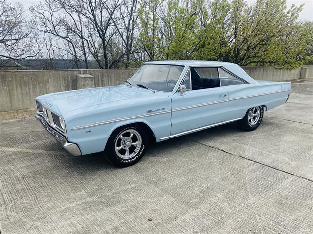 1966 Dodge Coronet 440 (CC-1336354) for sale in Branson, Missouri