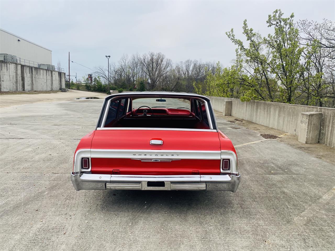 1964 Chevrolet Impala (CC-1336356) for sale in Branson, Missouri