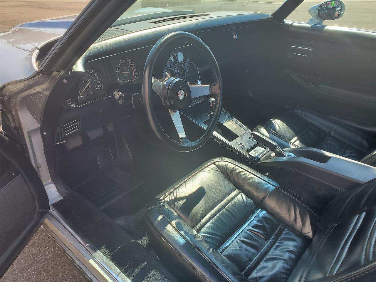1978 Chevrolet Corvette (CC-1336362) for sale in Canton, Ohio