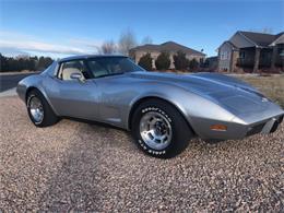 1978 Chevrolet Corvette (CC-1336363) for sale in Douglas, Wyoming
