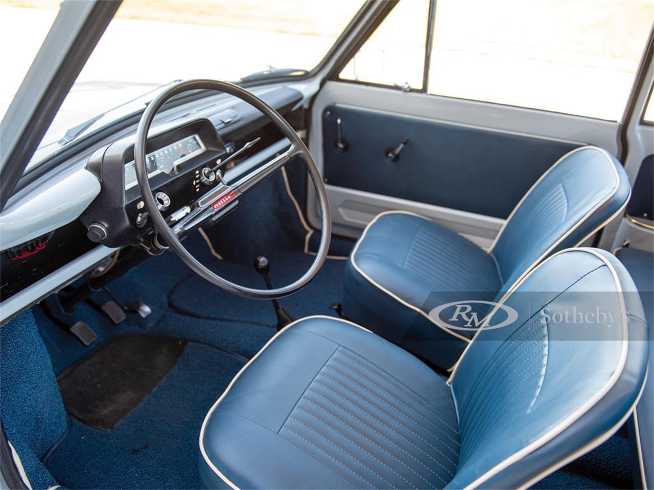 1964 Sunbeam Hillman (CC-1336369) for sale in Elkhart, Indiana