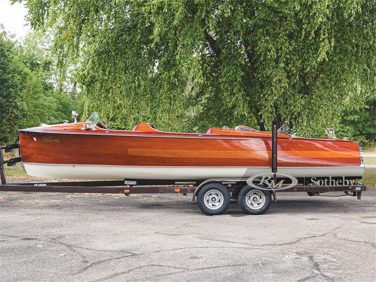 1936 Port Carling Sea Bird (CC-1336373) for sale in Elkhart, Indiana