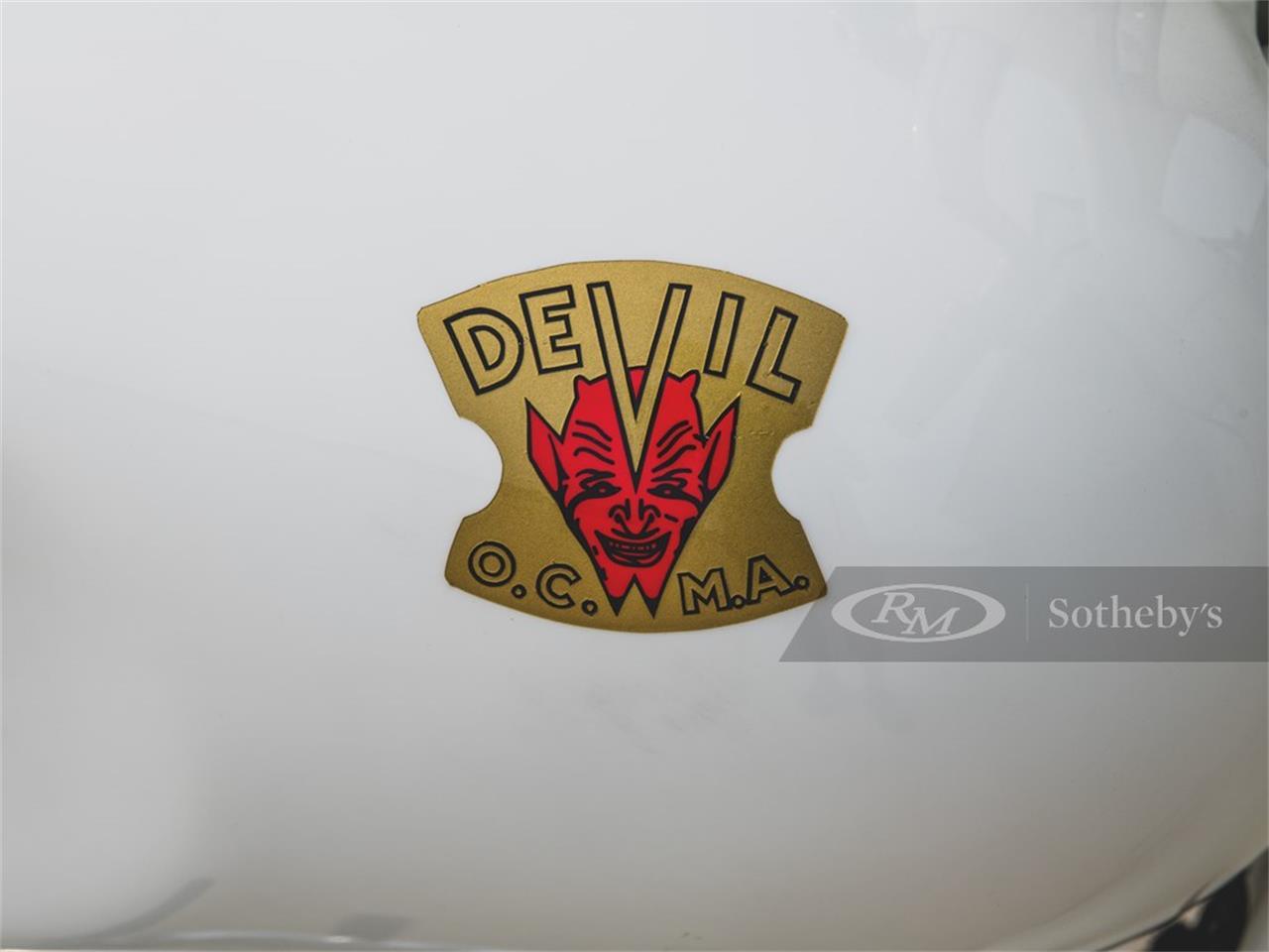 1955 OCMA Devil (CC-1336376) for sale in Elkhart, Indiana