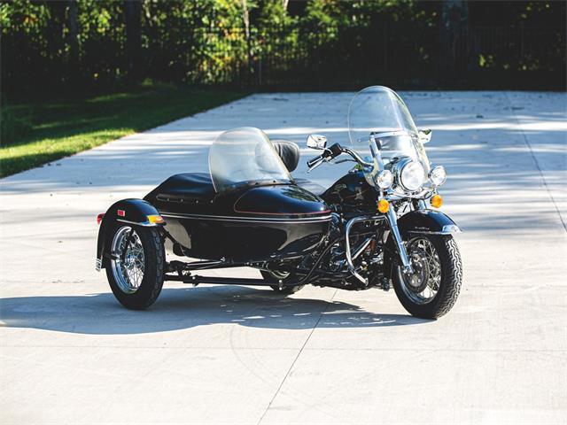 1999 Harley-Davidson Road King (CC-1336377) for sale in Elkhart, Indiana