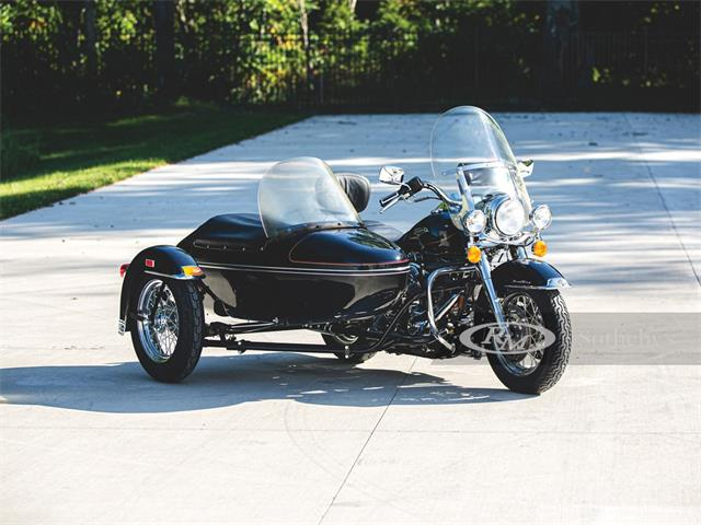 1999 Harley-Davidson Road King (CC-1336377) for sale in Elkhart, Indiana