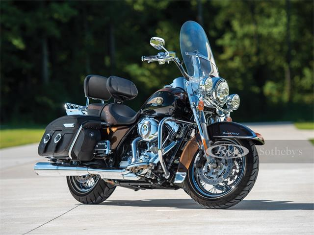 2013 Harley-Davidson Road King (CC-1336378) for sale in Elkhart, Indiana