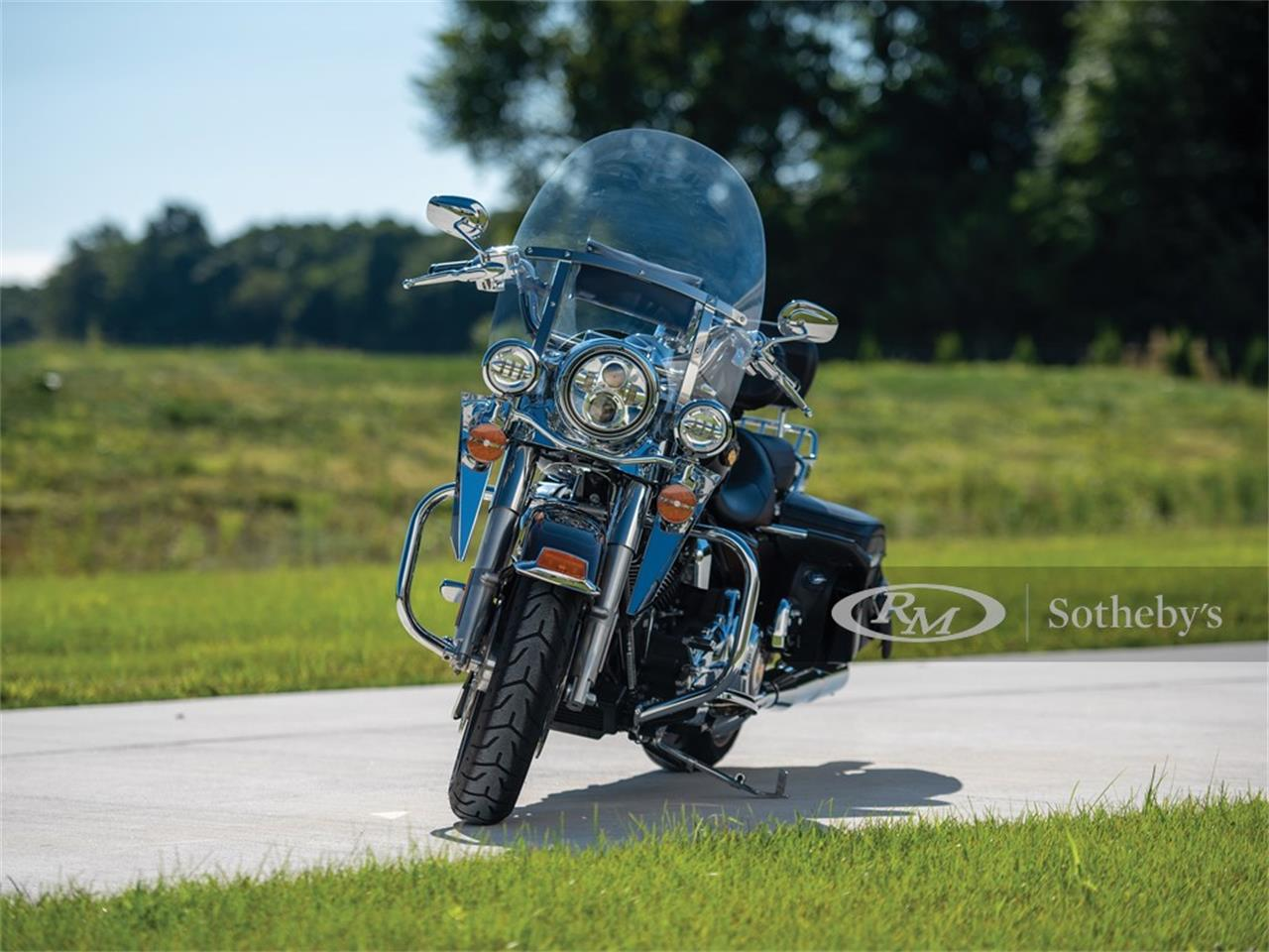2013 Harley-Davidson Road King (CC-1336378) for sale in Elkhart, Indiana