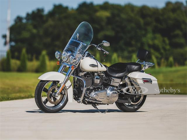 2014 Harley-Davidson Dyna (CC-1336379) for sale in Elkhart, Indiana