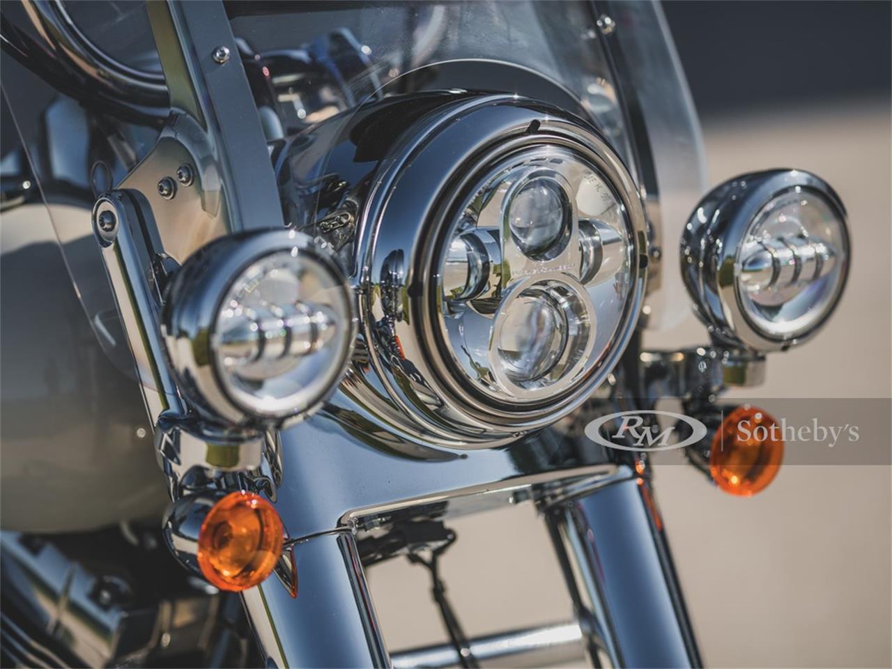 2014 Harley-Davidson Dyna (CC-1336379) for sale in Elkhart, Indiana