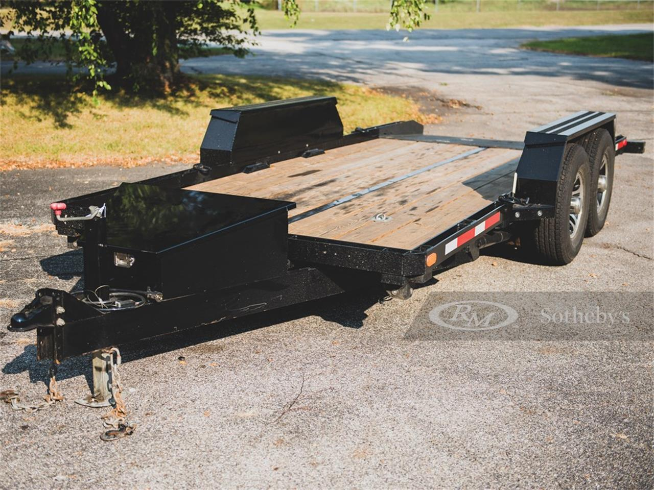 2011 Unspecified Trailer (CC-1336385) for sale in Elkhart, Indiana
