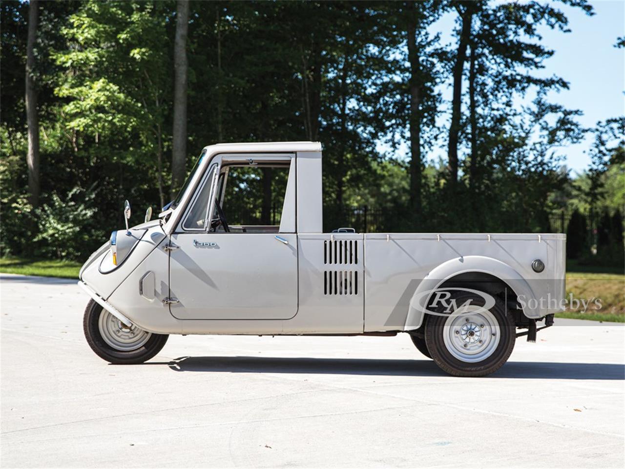 1960 Mazda K360 (CC-1336387) for sale in Elkhart, Indiana