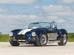 2002 Shelby Cobra (CC-1336389) for sale in Elkhart, Indiana