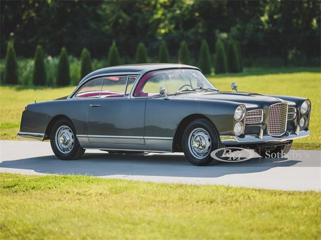 1961 Facel Vega HK500 (CC-1336390) for sale in Elkhart, Indiana