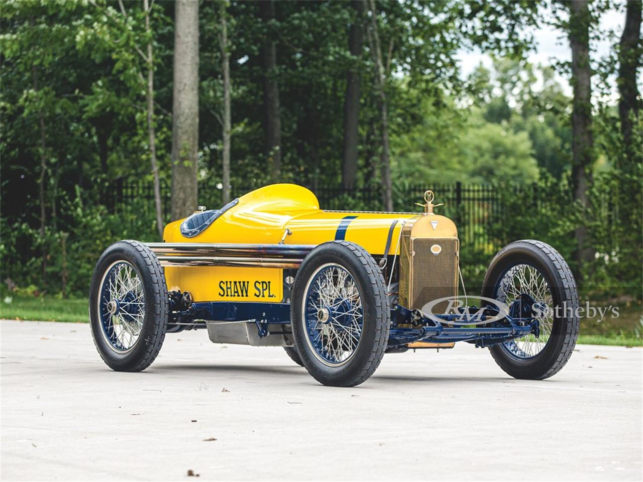 1917 Hudson Shaw Special (CC-1336393) for sale in Elkhart, Indiana