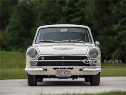 1967 Ford Cortina (CC-1336395) for sale in Elkhart, Indiana