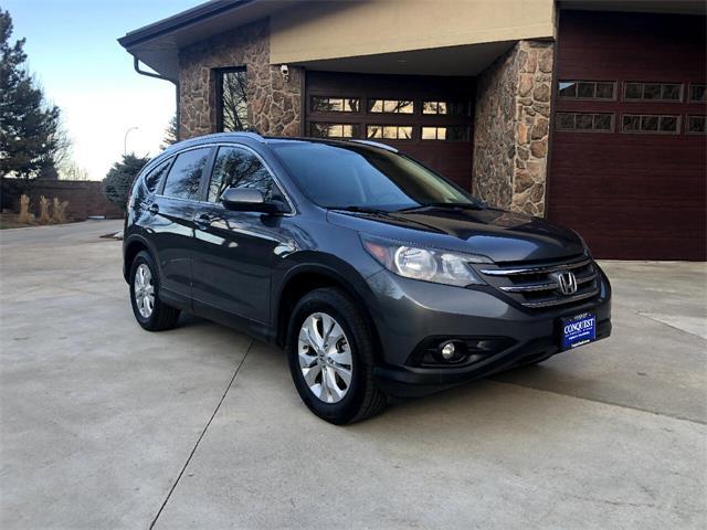 2013 Honda CRV (CC-1330064) for sale in Greeley, Colorado