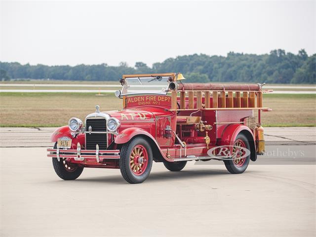 1927 Hudson Super 6 (CC-1336401) for sale in Elkhart, Indiana
