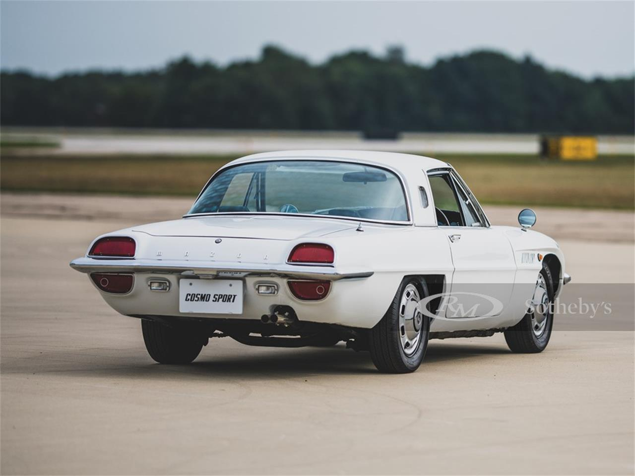 1967 Mazda Cosmo (CC-1336402) for sale in Elkhart, Indiana