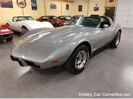 1979 Chevrolet Corvette (CC-1336403) for sale in martinsburg, Pennsylvania