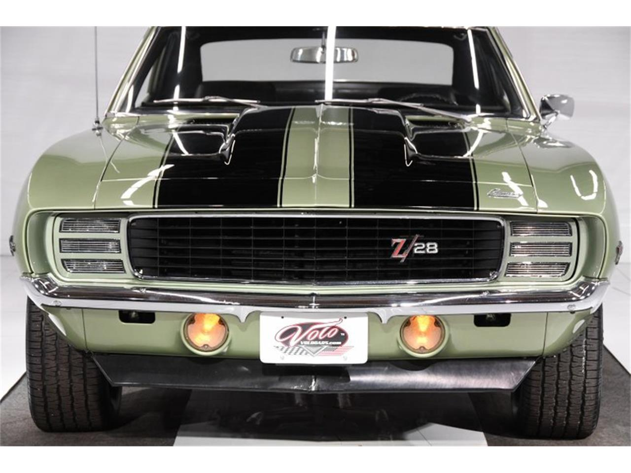 1969 Chevrolet Camaro (CC-1336406) for sale in Volo, Illinois