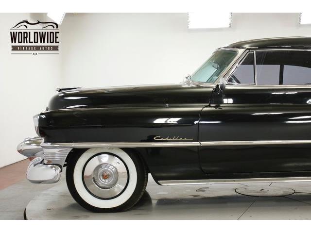 1953 Cadillac Series 62 (CC-1336413) for sale in Denver , Colorado