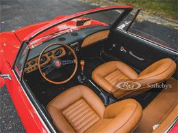 1966 Fiat 850 (CC-1336419) for sale in Elkhart, Indiana