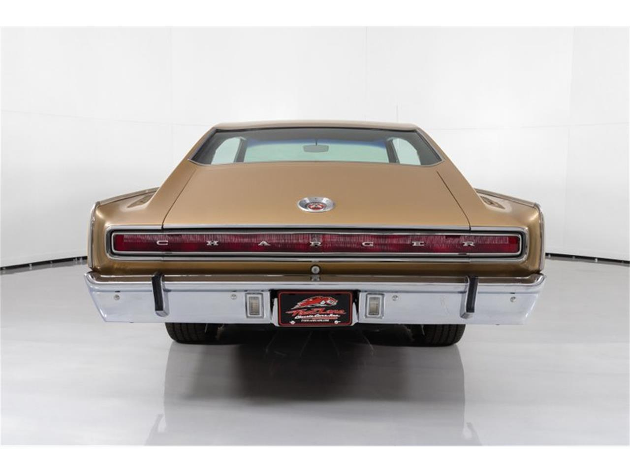 1966 Dodge Charger (CC-1336422) for sale in St. Charles, Missouri