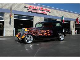 1934 Ford Tudor (CC-1336423) for sale in St. Charles, Missouri