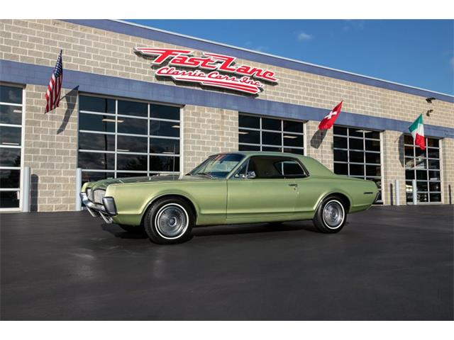 1967 Mercury Cougar (CC-1336424) for sale in St. Charles, Missouri