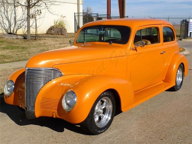 1939 Chevrolet Sedan (CC-1336428) for sale in Arlington, Texas