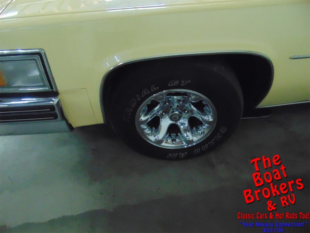 1978 Cadillac Coupe DeVille (CC-1336432) for sale in Lake Havasu, Arizona