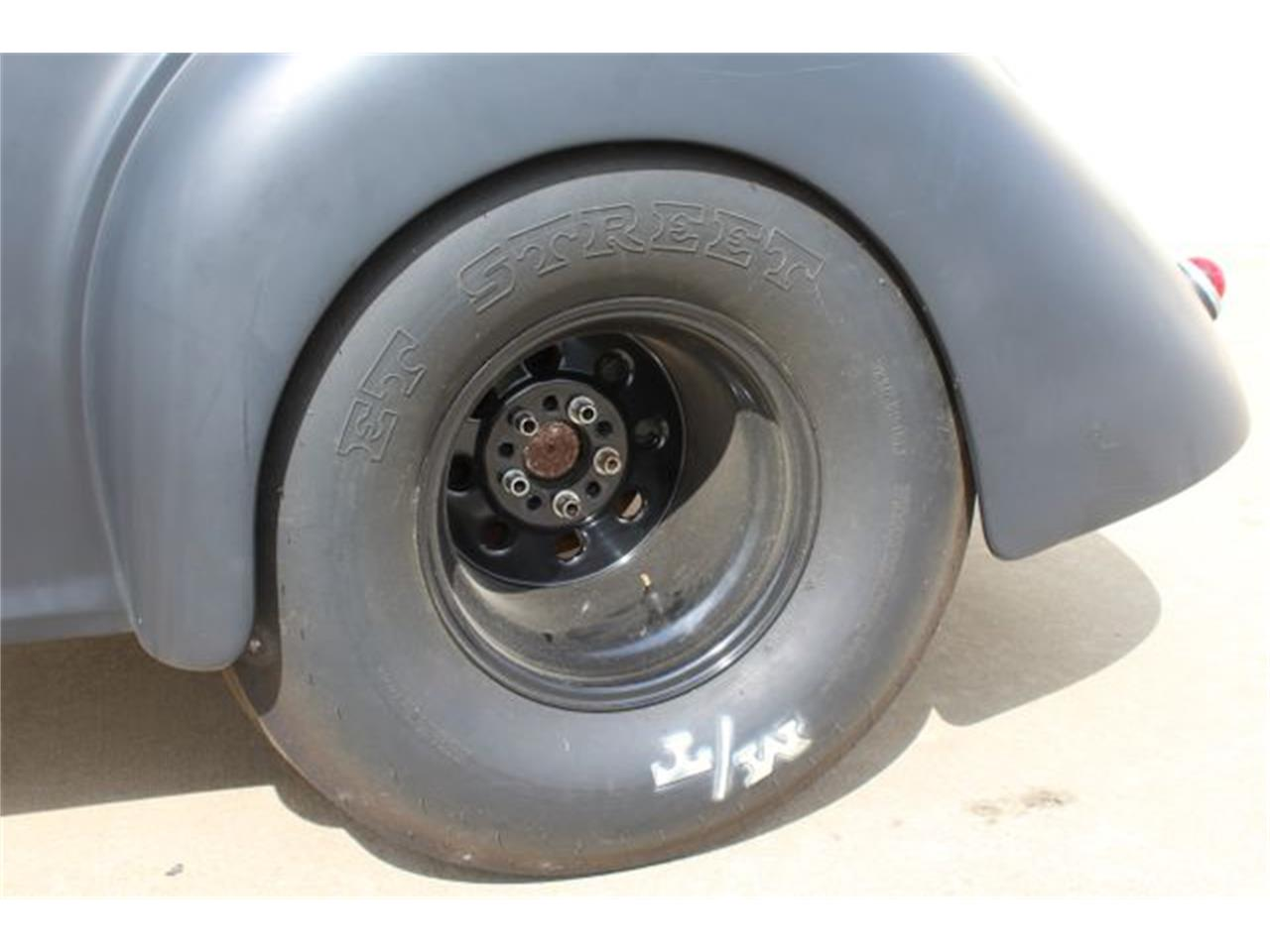 1941 Willys 2-Dr Coupe (CC-1336438) for sale in Houston, Texas