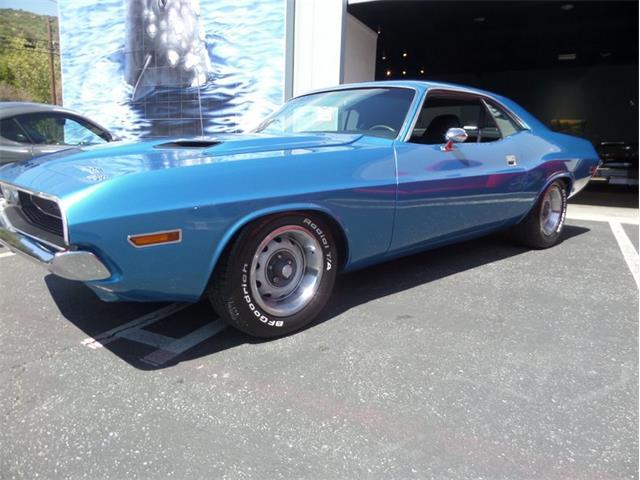 1970 Dodge Challenger (CC-1336443) for sale in Laguna Beach, California