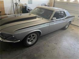 1969 Ford Mustang (CC-1336468) for sale in Albuquerque, New Mexico