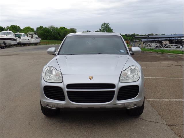 2004 Porsche Cayenne (CC-1336472) for sale in Rowlett, Texas