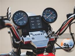 1988 Moto Guzzi Motorcycle (CC-1336479) for sale in Elkhart, Indiana