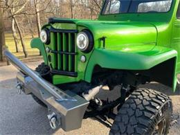 1950 Jeep Willys (CC-1336491) for sale in Akron, Ohio