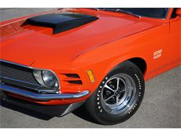 1970 Ford Mustang 429 Boss (CC-1336495) for sale in Boise, Idaho