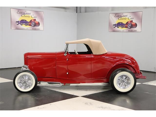 1932 Ford Roadster (CC-1336497) for sale in Lillington, North Carolina