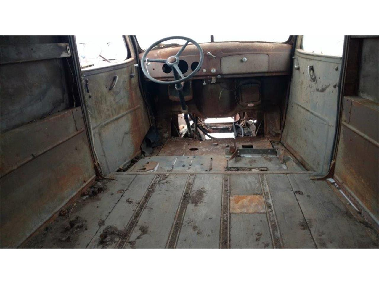 1939 Chevrolet Panel Truck (CC-1336500) for sale in Parkers Prairie, Minnesota