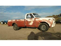 1967 GMC 1/2 Ton Pickup (CC-1336503) for sale in Parkers Prairie, Minnesota