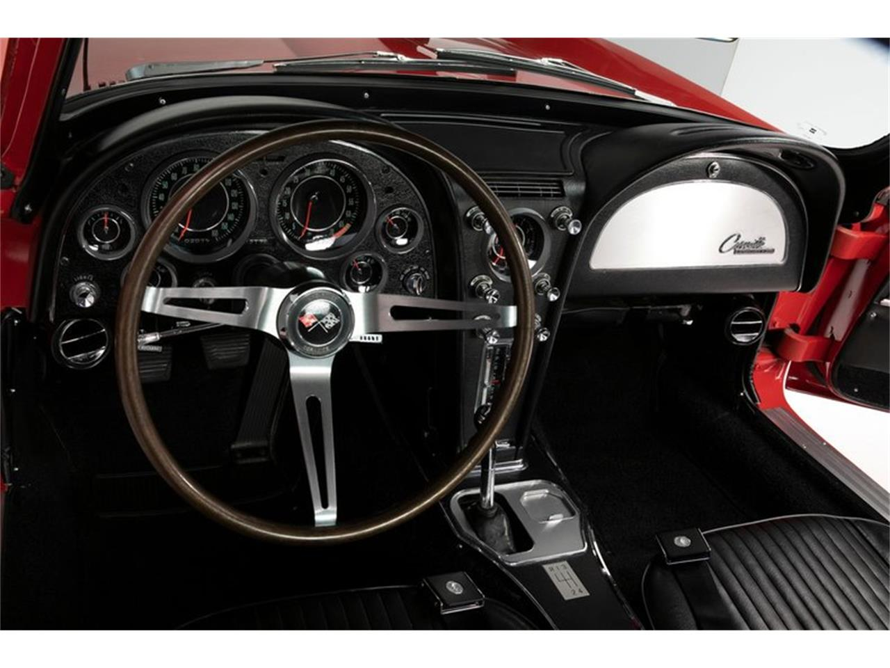 1964 Chevrolet Corvette (CC-1336509) for sale in Clifton Park, New York