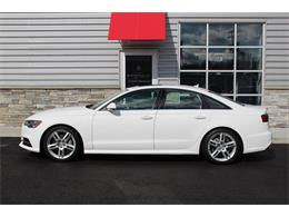 2016 Audi A6 (CC-1336517) for sale in Clifton Park, New York
